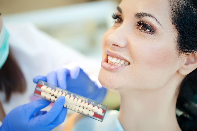 Denture Clinic Mississauga
