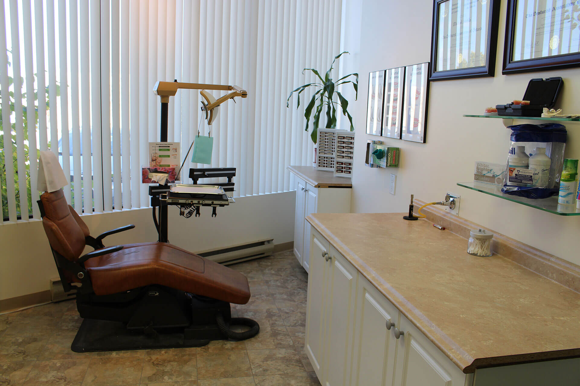 Mississauga Denture Clinic
