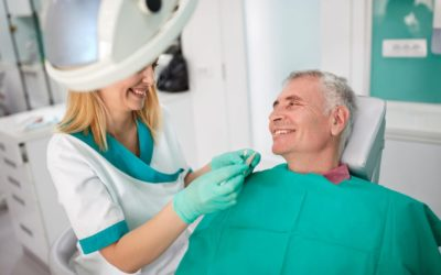 Denture Care and Cleaning Guide